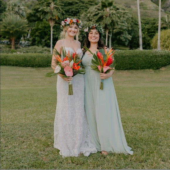 Azazie Dresses & Skirts - AZAZIE bridesmaid dress!